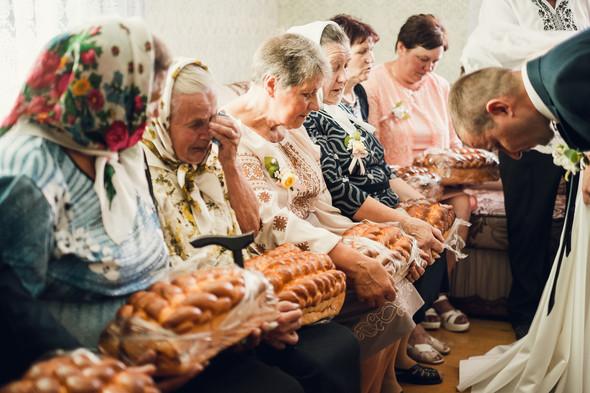 Весілля Олег та Андріана - фото №53