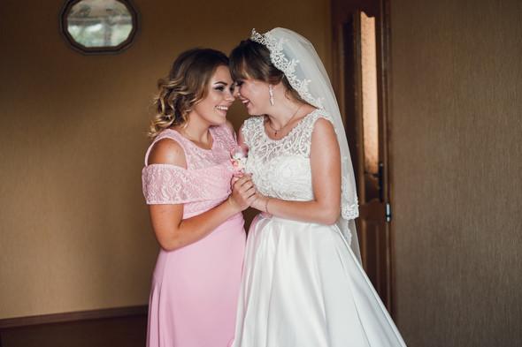 Весілля Олег та Андріана - фото №42