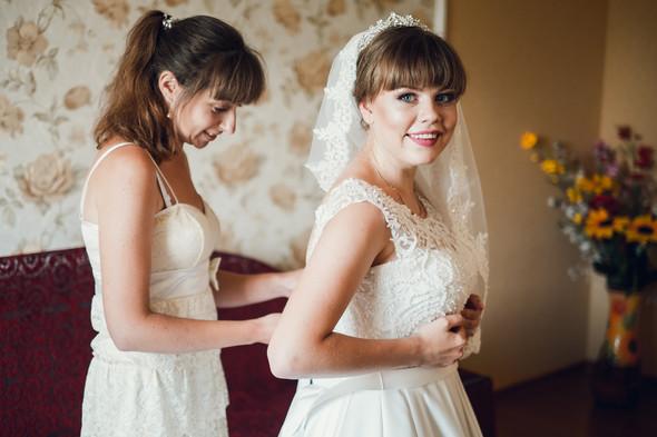 Весілля Олег та Андріана - фото №27