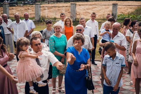 Весілля Олег та Андріана - фото №91