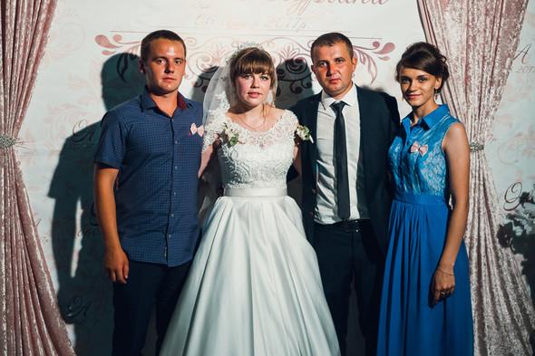 Весілля Олег та Андріана - фото №196