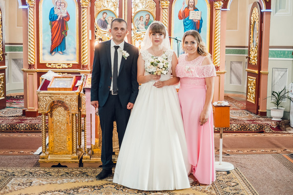 Весілля Олег та Андріана - фото №85