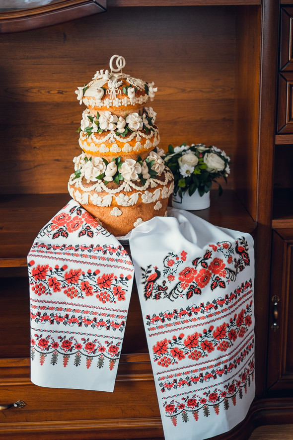 Весілля Олег та Андріана - фото №12