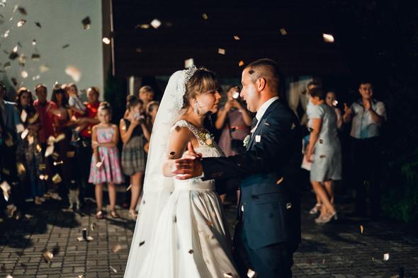 Весілля Олег та Андріана - фото №177