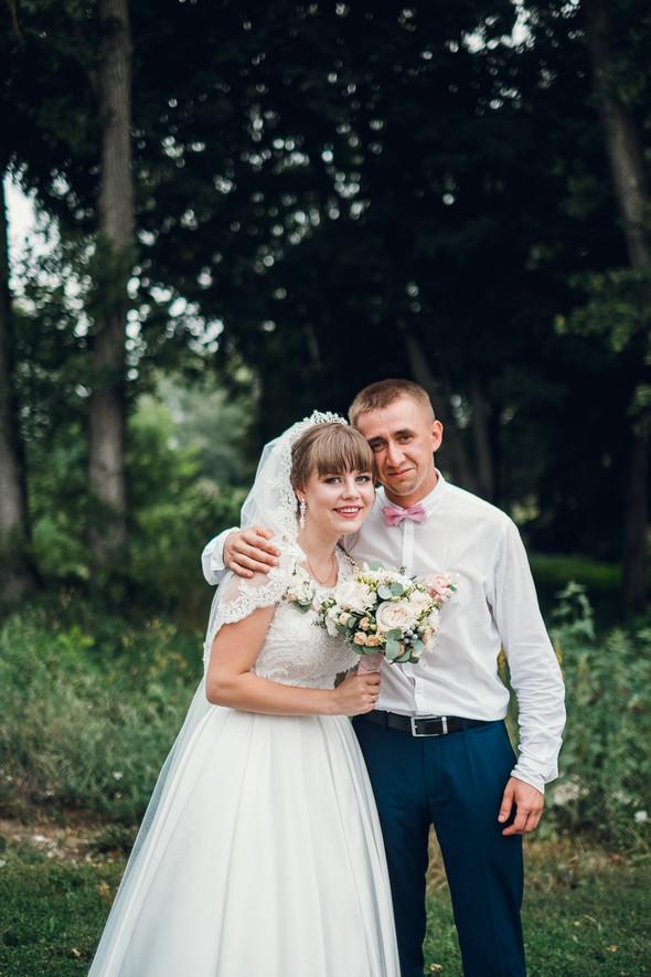 Весілля Олег та Андріана - фото №139