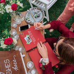"""ZGODNA"" Wedding Agency - свадебное агентство в Киеве - фото 4"