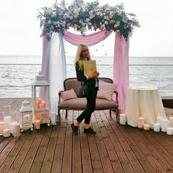 Евгения  Семенюк - свадебное агентство в Киеве - фото 3