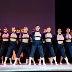 Театр Танца Ассорти - артист, шоу в Харькове - фото 4
