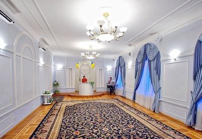 Шевченковский ЗАГС Киева - фото 1
