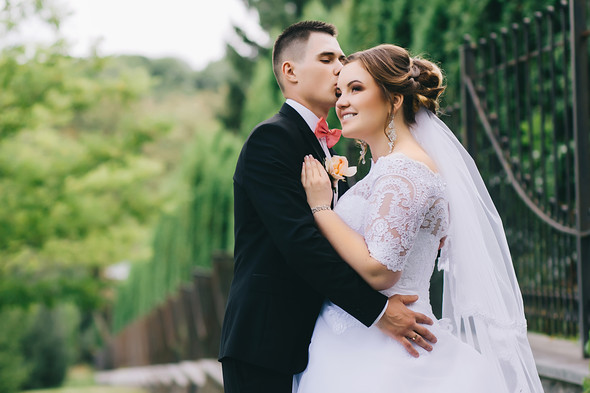 Таня и Ярослав - фото №5