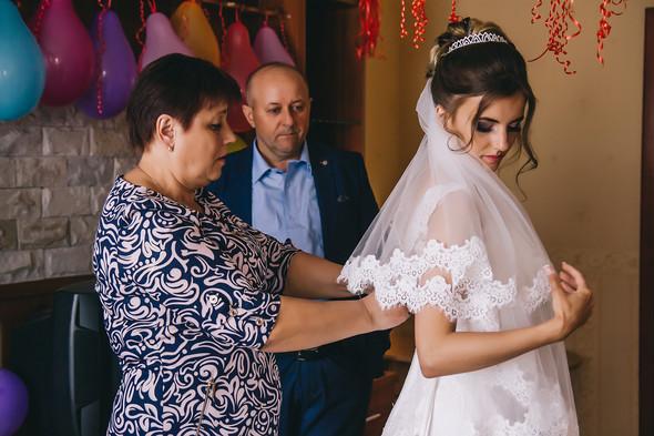 Алена и Сережа - фото №2