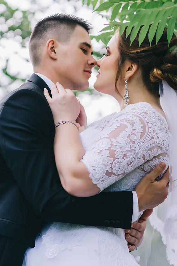 Таня и Ярослав - фото №1