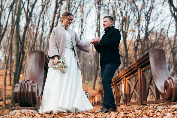 Ярослав та Олена - фото №11