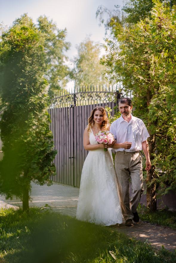 Том и Аня - фото №17