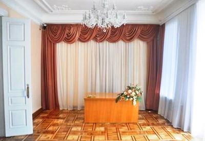 Подольский ЗАГС Киева - фото 1