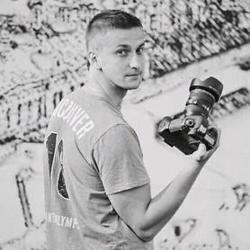 Дмитрий Лысенко