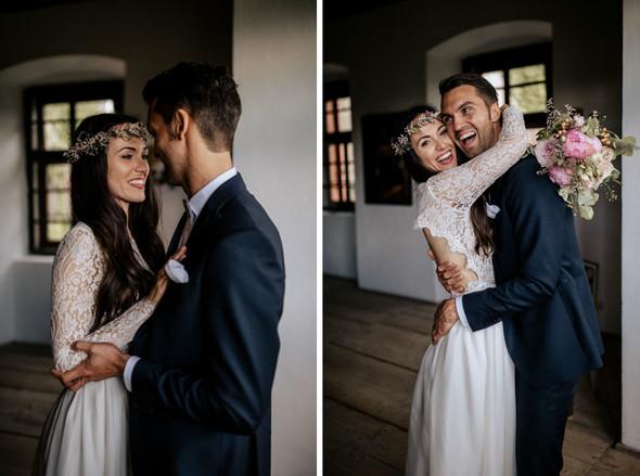 Wedding in Italy - фото №65