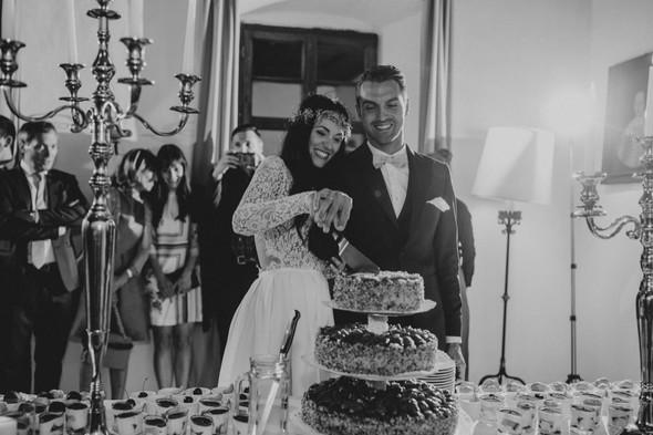 Wedding in Italy - фото №88