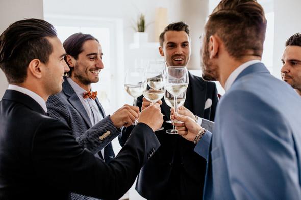 Wedding in Italy - фото №5