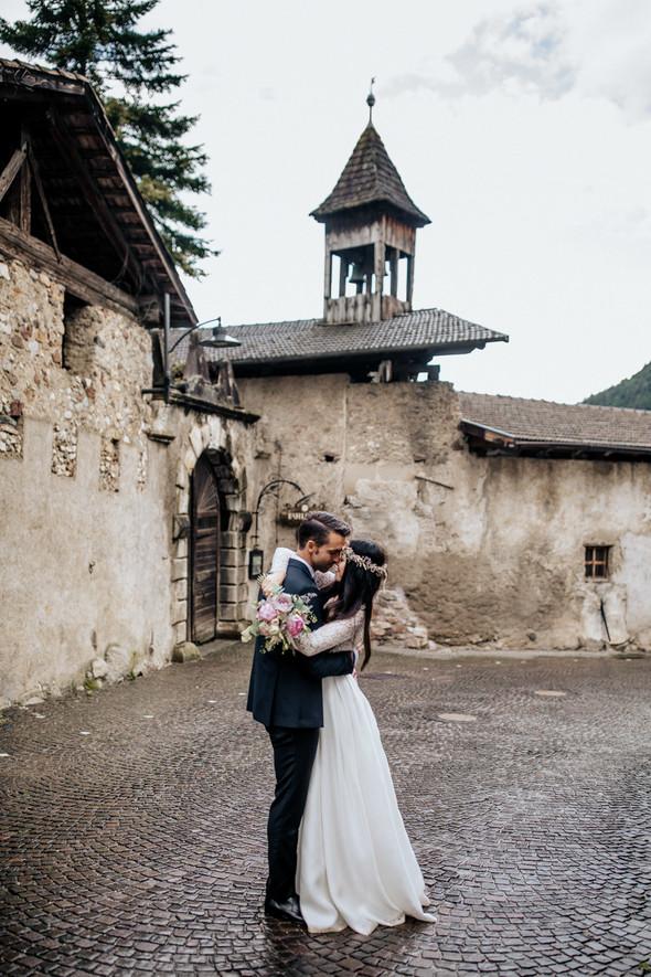 Wedding in Italy - фото №73