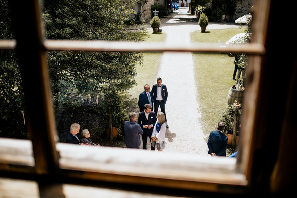 Wedding in Italy - фото №18