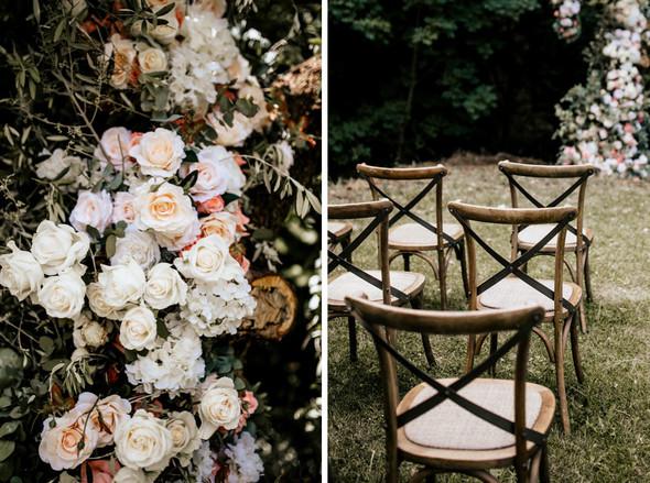 Tuscany Wedding - фото №38