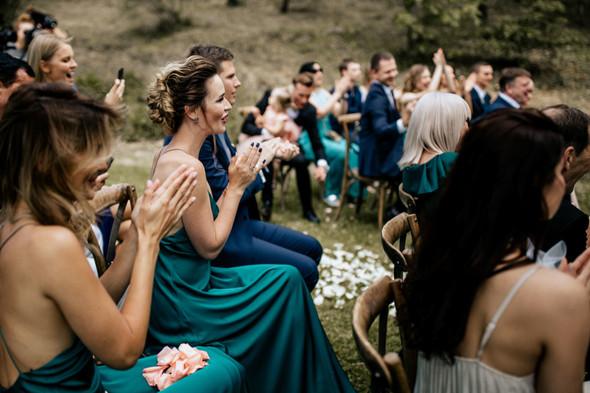 Tuscany Wedding - фото №51