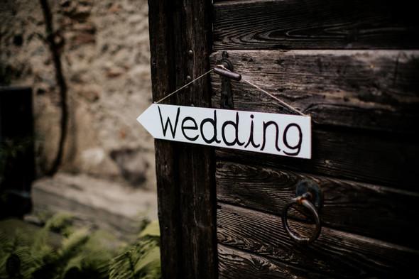 Wedding in Italy - фото №24