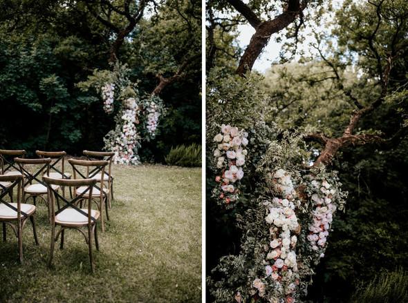 Tuscany Wedding - фото №39