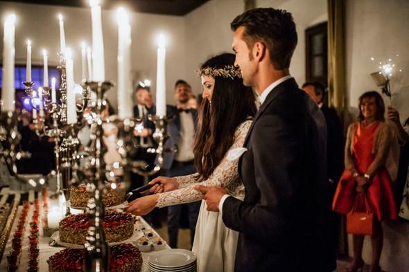 Wedding in Italy - фото №92