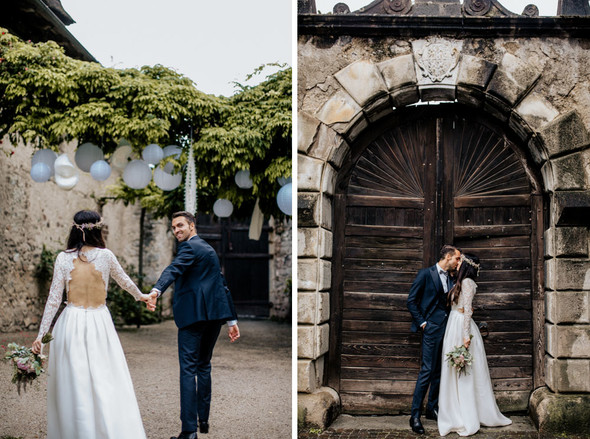 Wedding in Italy - фото №67