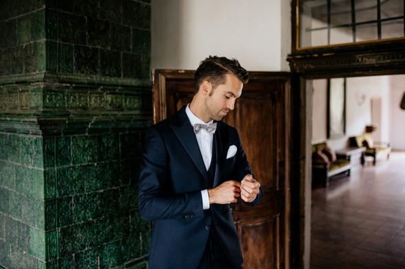 Wedding in Italy - фото №15