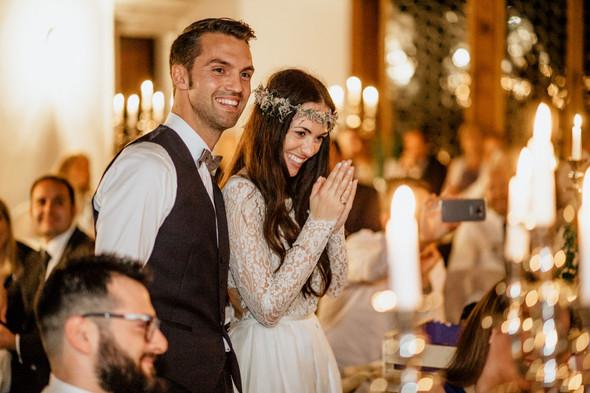 Wedding in Italy - фото №87