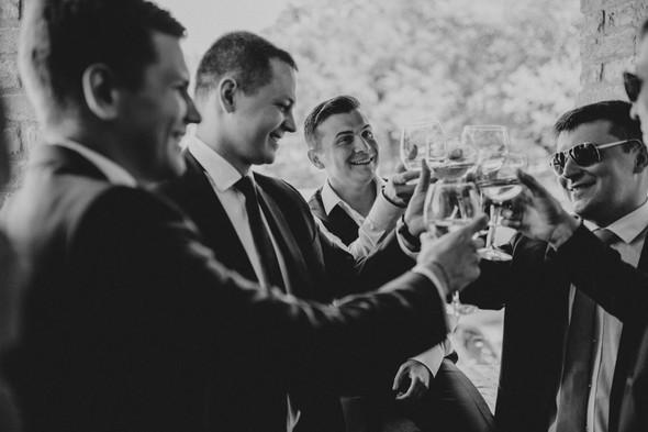 Tuscany Wedding - фото №11