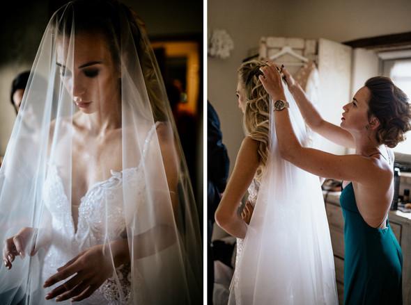 Tuscany Wedding - фото №40