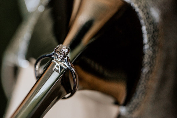 Wedding in Italy - фото №12