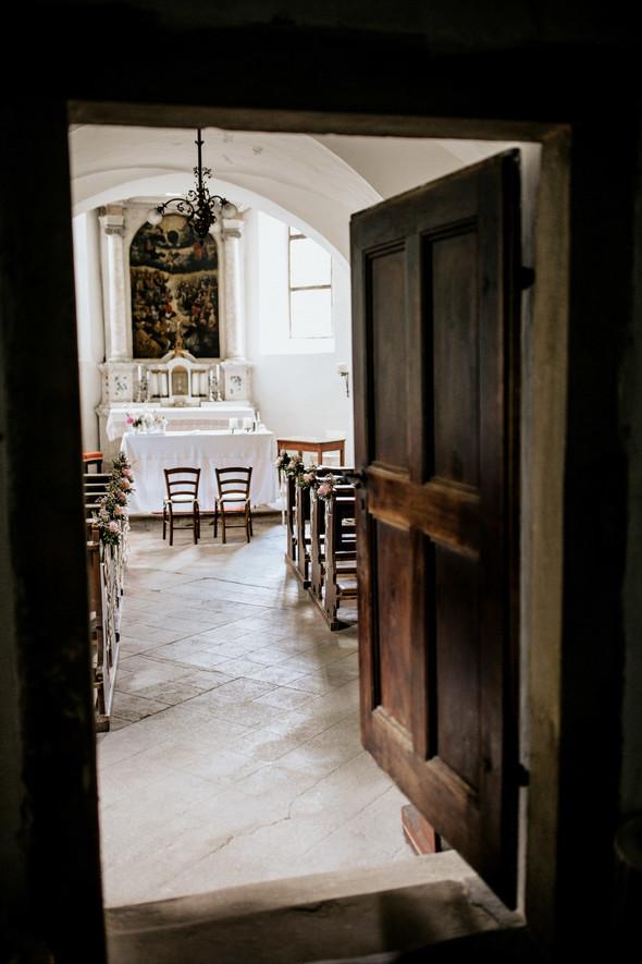 Wedding in Italy - фото №27