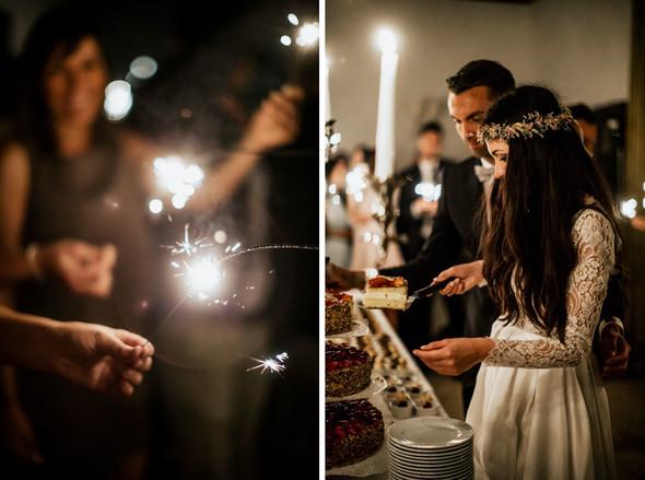 Wedding in Italy - фото №94
