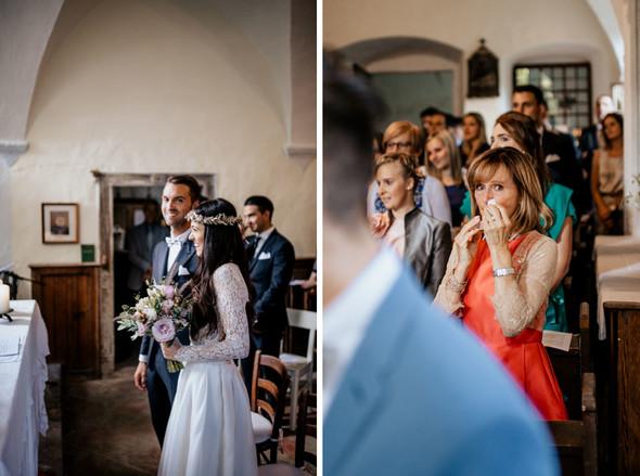 Wedding in Italy - фото №33