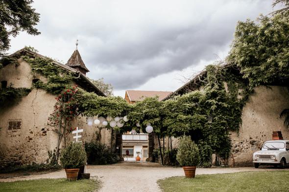 Wedding in Italy - фото №3