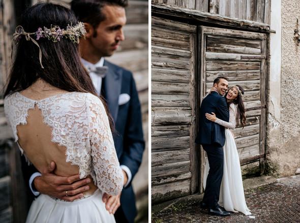 Wedding in Italy - фото №77