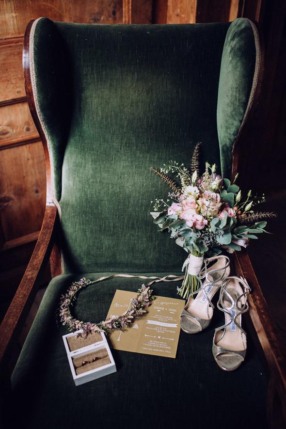 Wedding in Italy - фото №11