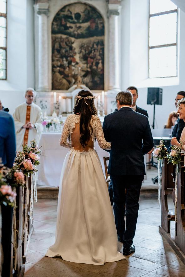 Wedding in Italy - фото №32