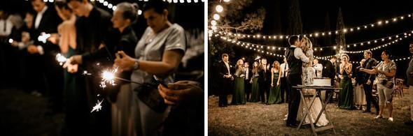 Tuscany Wedding - фото №94