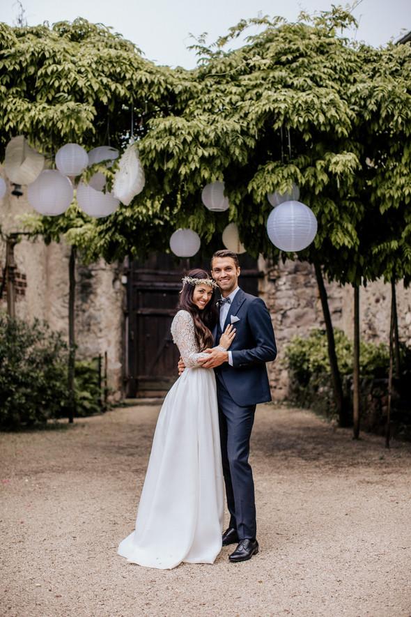 Wedding in Italy - фото №57