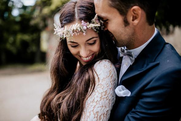 Wedding in Italy - фото №60