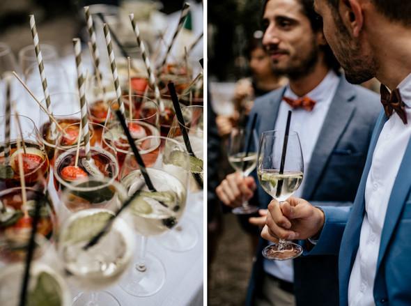 Wedding in Italy - фото №46