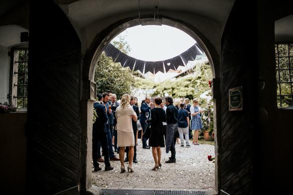 Wedding in Italy - фото №49