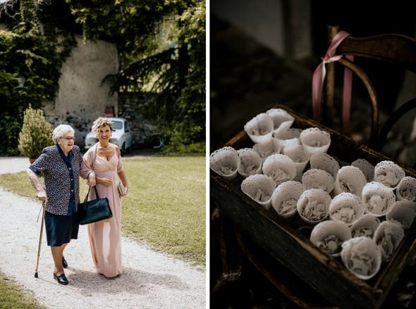 Wedding in Italy - фото №25