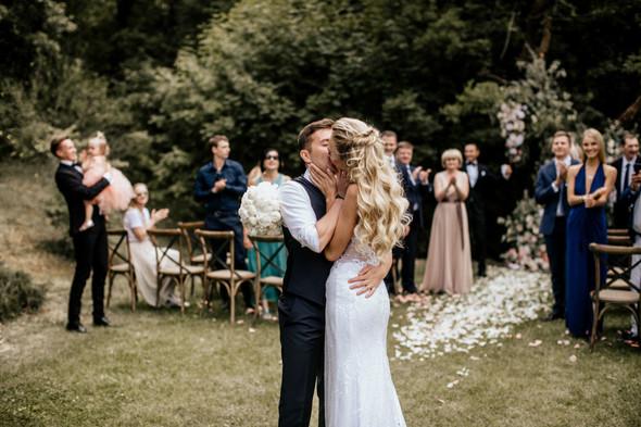 Tuscany Wedding - фото №54